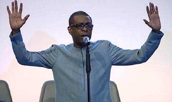 """Musique : Youssou Ndour annonce une """"petite pause """""""