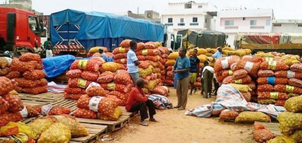 Sénégal : Les prix de produits de première nécessité ont flambé