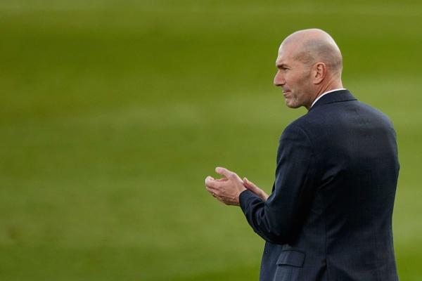 Zidane quitte le Real Madrid à la fin de la saison