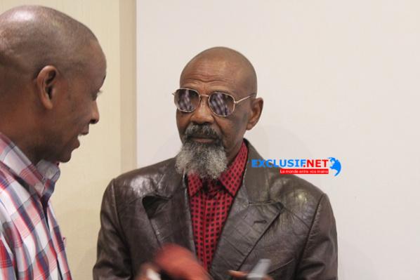 Pape Samba Mboup sur l'assassinat de Me Seye: «Il y a des gens encore vivants comme moi et qui savent ce qui s'est passé ce jour-là... »
