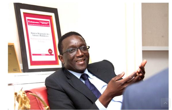 Mairie de Dakar : Amadou Ba annonce sa candidature