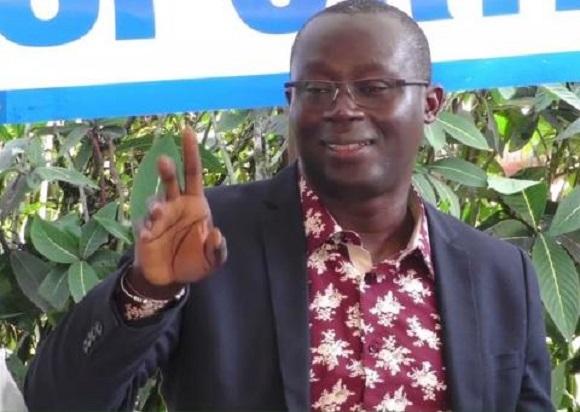 CAF : Me Augustin Senghor nommé !