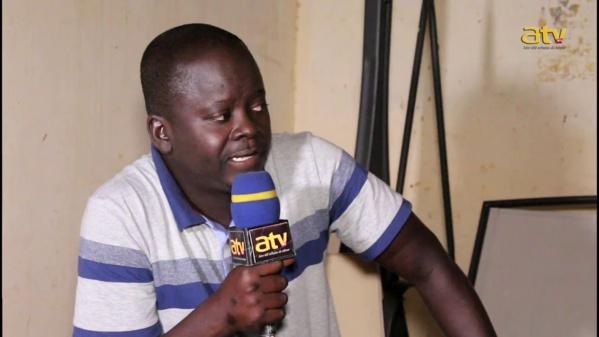 """Mairie de Mbour : Abdou Lahat Sarr alias """"Kirikou"""" déclare sa candidature"""