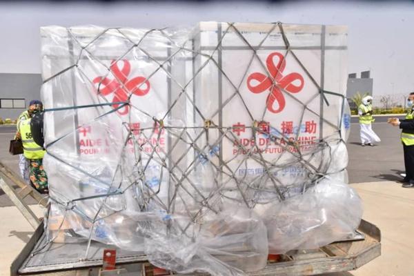 COVID : La Chine accusée de politiser ses vaccins