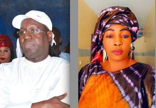 """Binta Sada Aw accuse Abdou Karim Sall de népotisme :""""Il octroie 500 emplois au département de Kanel dont 200 emplois pour la commune de Orkodiéré"""""""