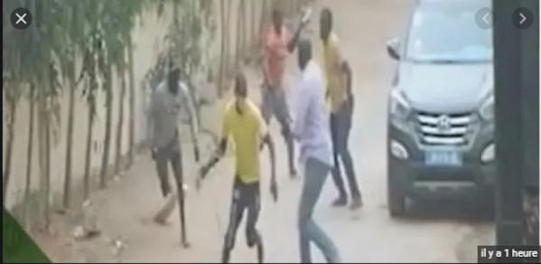 Partage de butin : Les agresseurs s'entretuent à Diacksao