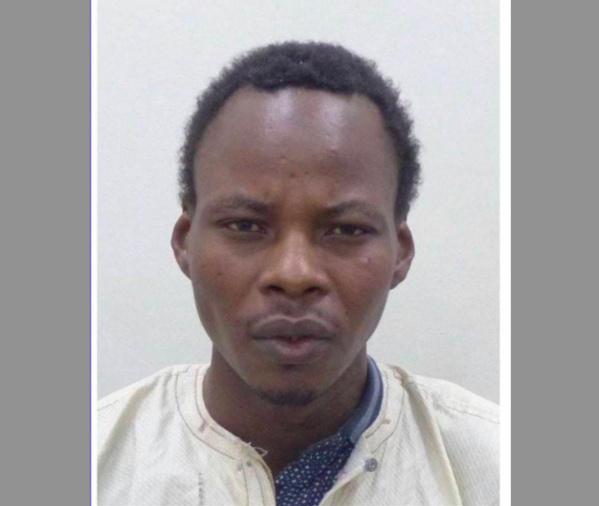 """Ce que l'on sait de Ndiaga Dieye, auteur de la """"Tentative de meurtre"""" d'une policière française"""