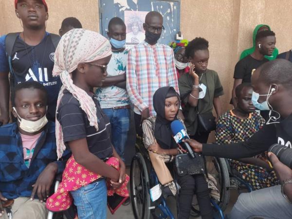 Délocalisation du lycée Talibou Dabo : La tension monte