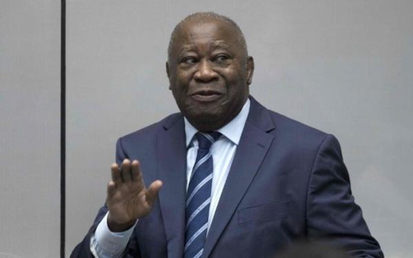 La date du retour de Laurent Gbagbo en Côte d'Ivoire connue