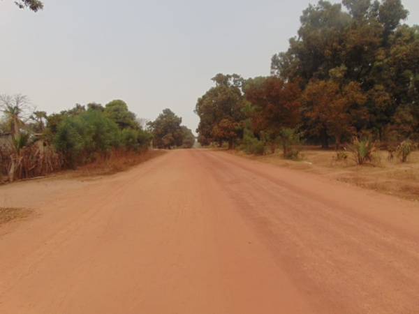 Diannah, l'autre village oublié par le gouvernementdu Sénégal