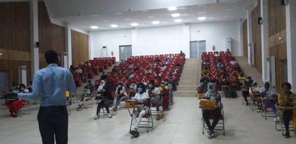 Perturbations des activités pédagogiques à l'ISEP de Diamniadio : La direction apporte des précisions
