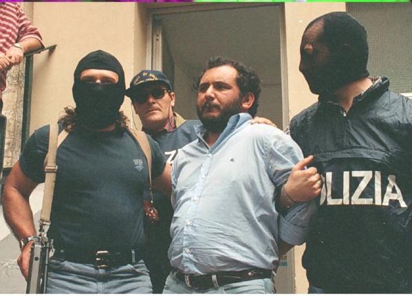 ITALIE : libération du mafieux Giovanni Brusca, assassin du juge Falcone