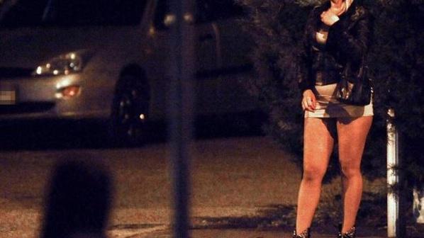 Des prostituées décident de ne plus offrir leurs services aux policiers