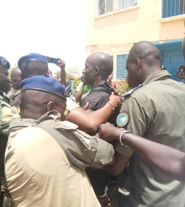 Baye Modou Fall est tombé à Missira (Tambacounda) !