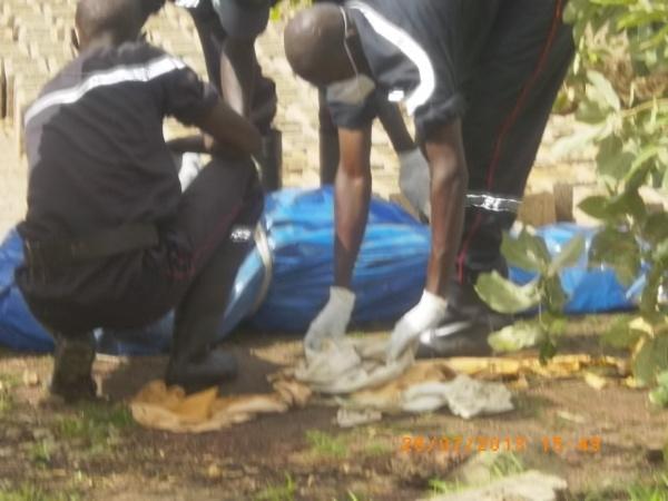 Exhumation d'un corps chez Serigne Moustapha Sy : Ce qui s'est réellement passé