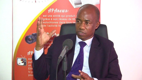 Le juge Souleymane TELIKO balance : «Madiambal a un dossier pour viol...»