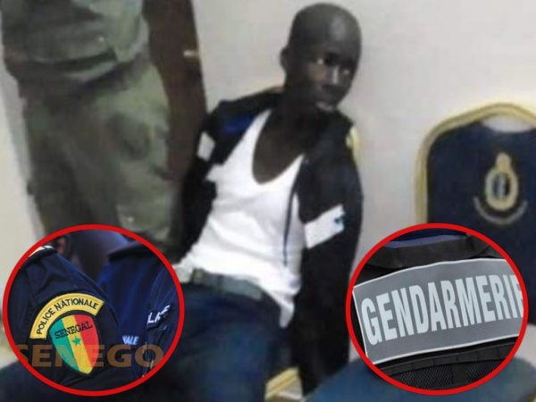 Dossier Boy Djinné : La police dessaisie au profit de la gendarmerie