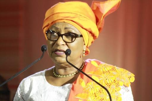 Soham Wardini jette son masque: «Taxawu Dakar doit être dirigée par une femme aux Locales»