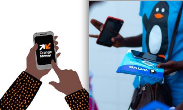 Achat de crédit téléphonique: Orange bloque Wave, l'ARTP saisie (DOCUMENT)