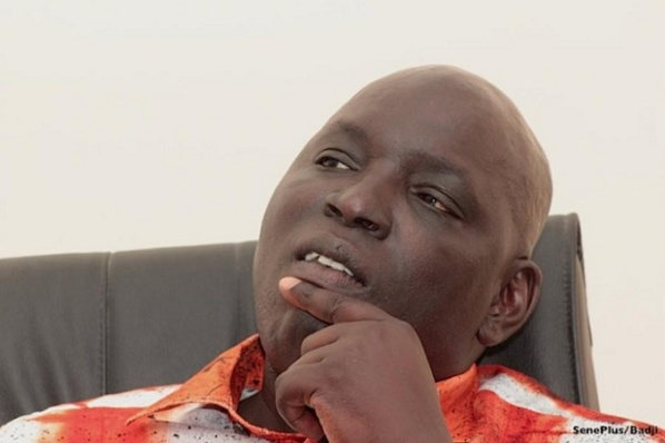 Rapport de l'UE contre Téliko: Madiambal Diagne parle de lapsus