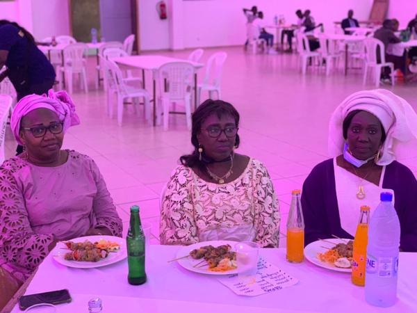 """DAKAR : Victorine Andekiche Ndeye, marraine de la Journée de """"communion de la fraternité républicaine"""""""