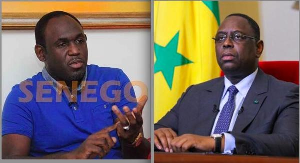 """Adama Faye à son beau frère Macky Sall : """"je vous rappelle que le Sénégal n'est point un royaume"""""""