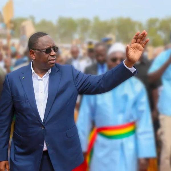 """""""Tournée économique """" : 150 millions pour accueillir Macky au Fouta"""