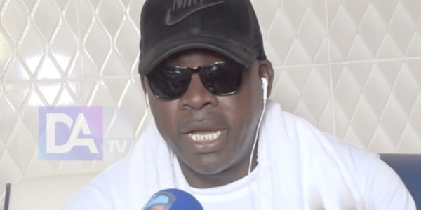Le père de Adji Sarr: «Je prie pour Sonko, car on ne s'est jamais dans la vie. Je lance un appel à la Casamance... »