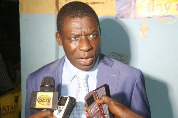 SEN TV : Voici la lettre de Farba Senghor qui a fait tomber le journaliste Pape Matar Diallo