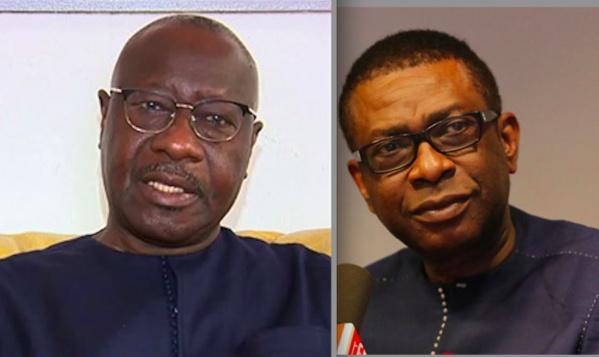 Vols de fréquences, El Hadji Ndiaye tire sur Youssou Ndour : «C'est Lâche et méchant»