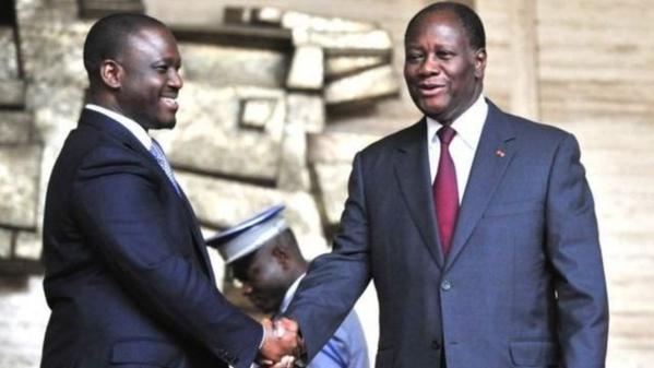 Retrouvailles Soro -Ouattara : Les précisions de l'ancien Premier ministre ivoirien