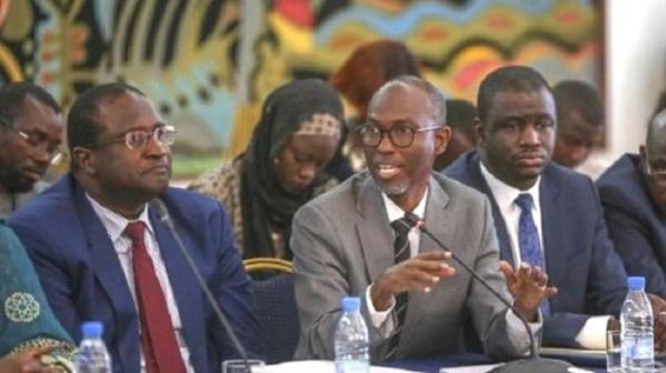 Moussa Seydi alerte : «Nous avons un problème d'oxygène au niveau des Cte, et cela peut être fatal aux malades»