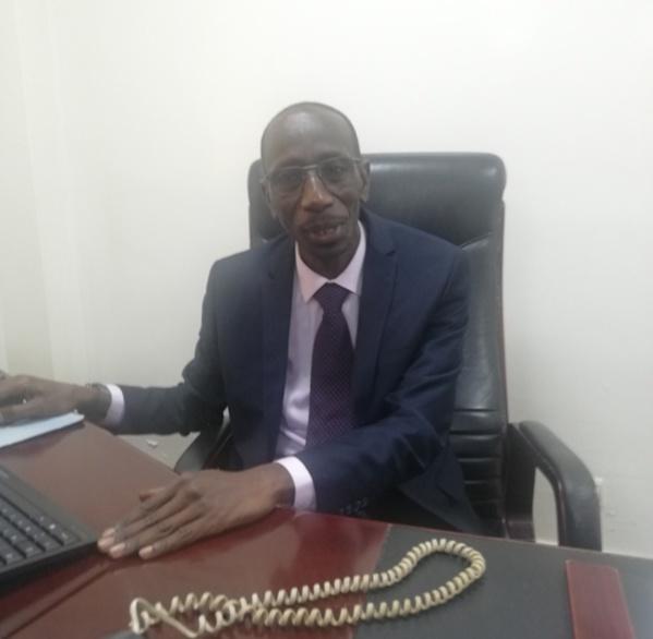 Abdoulaye Diatta élevé au rang d'Officier de l'Ordre National du Lion
