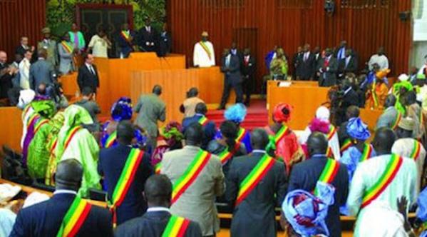 Modification du code électoral : les députés convoqués jeudi