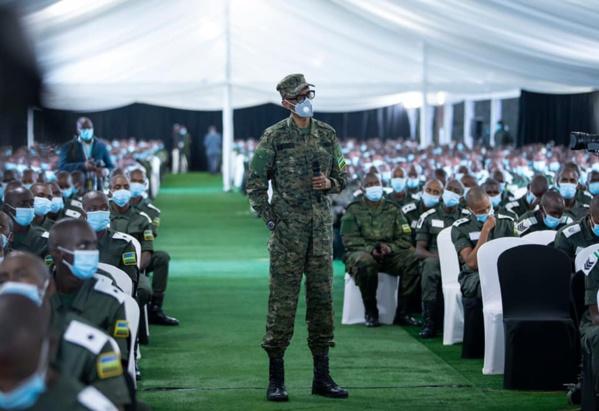 Mozambique: le Rwanda annonce l'envoi de soldats