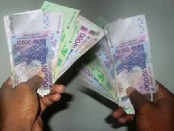 Liasses de faux de billets : Un Bissau Guinéen arreté