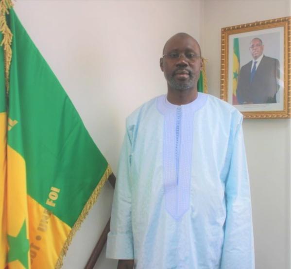 Transport ferroviaire: Les Grands Trains du Sénégal intègrent l'UIC