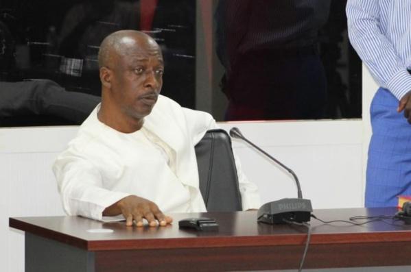GAMBIE : Un ex-membre de la junte de Yahya Jammeh condamné à mort pour le meurtre d'un ministre