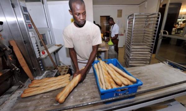Les boulangers défient le gouvernement et annonce la hausse du prix du pain du