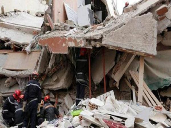 Drame à Dalifort : La dalle du salon s'affaisse et tue toute une famille