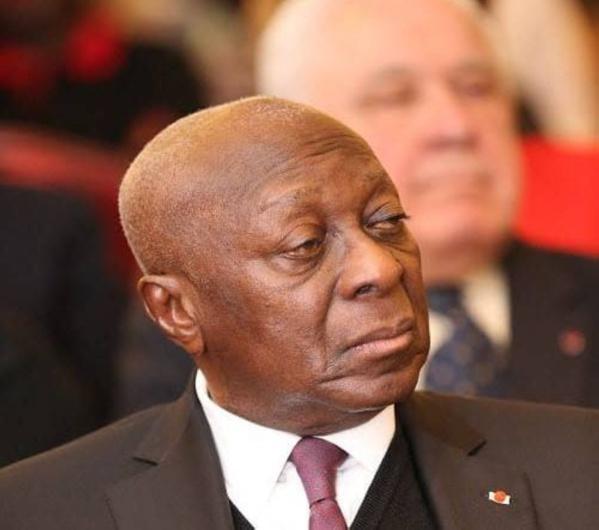 Décès de Charles Providence Gomis : La Côte d'Ivoire perd une grande figure de sa diplomatie