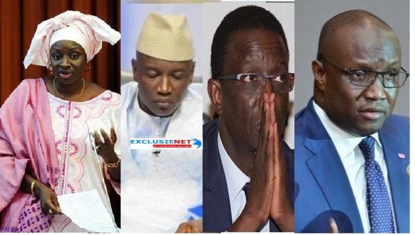 Elections locales : Un test de survie politique pour Aminata Touré et Cie