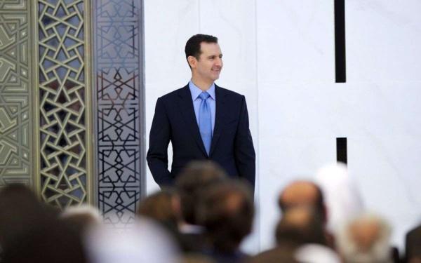 Syrie: Bachar el-Assad prête serment pour un quatrième septennat