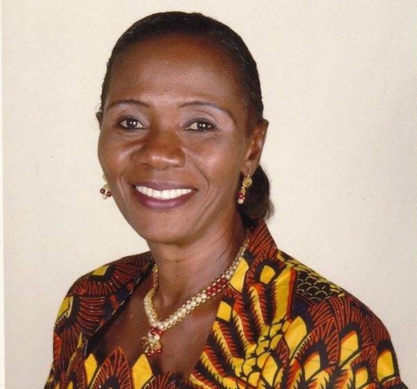"""Elle fut la """"mère"""" de Bohiri dans la série """"Ma famille"""": Angéline Nadié est décédée"""