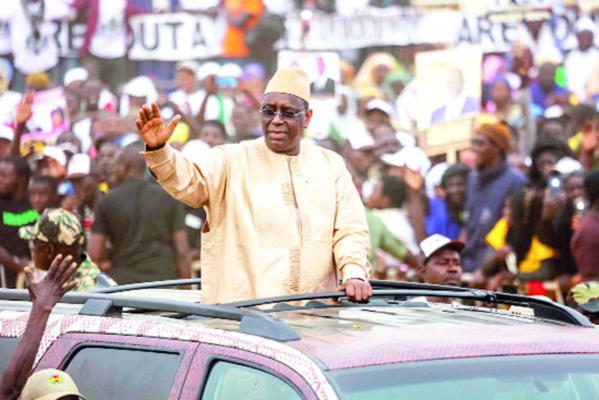 """Les tournées de Macky et la 3e vague,  Seydou Geuye, réplique : """"C'est intenter un procès en sorcellerie à la majorité..."""""""