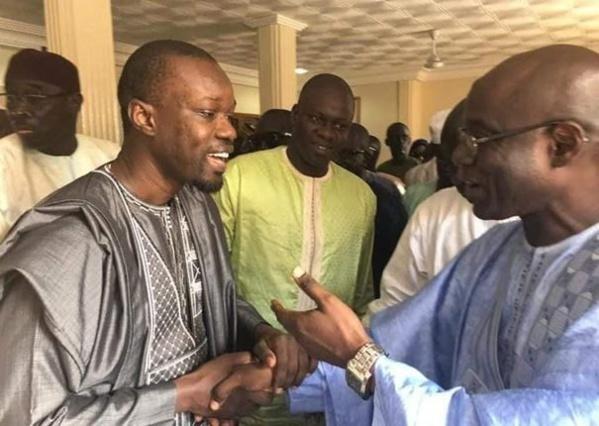 """Thierno Alassane Sall : """"Macky ne ratera aucune occasion pour se débarrasser d'Ousmane Sonko"""""""