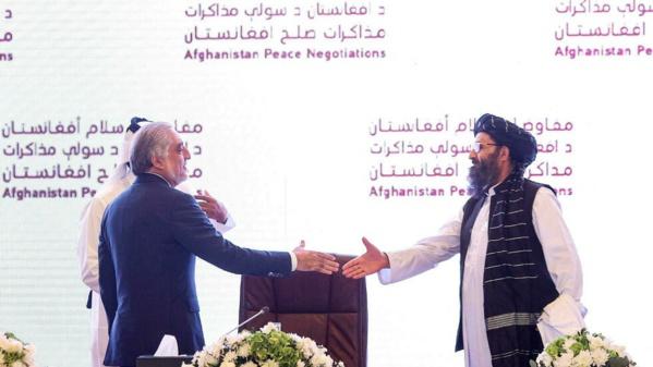 Afghanistan : fin d'un cycle de pourparlers à Doha, sans accord de cessez-le-feu