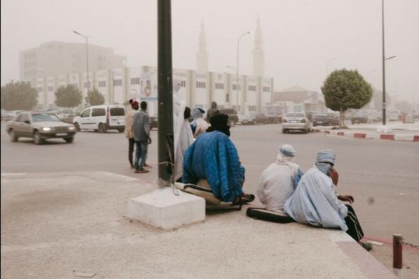 Covid-19 - La Mauritanie instaure un nouveau couvre-feu à partir de ce Lundi