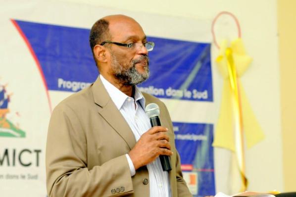 Un nouveau gouvernement sera formé mardi en Haïti, avec Ariel Henry Premier ministre