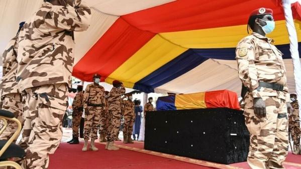 Tchad: trois mois plus tard, ce que l'on sait de la mort du président Idriss Déby Itno